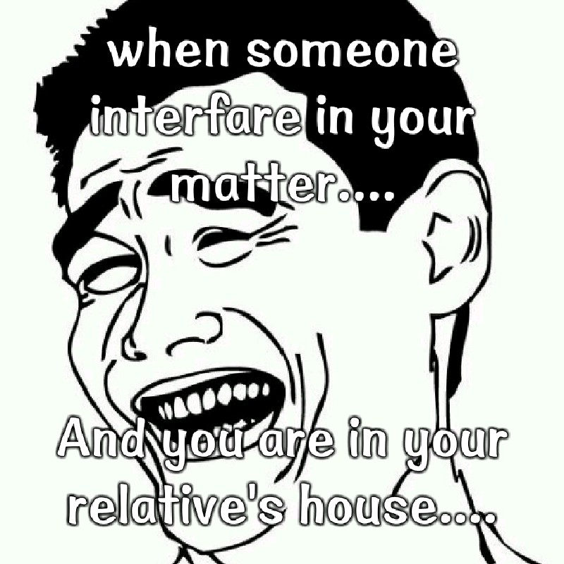 this will be your reaction.....